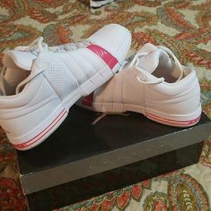 Michael Jordan Woman Sneakers